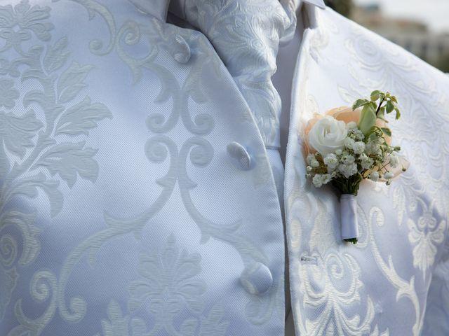 Il matrimonio di Simona e Davide a Terracina, Latina 45