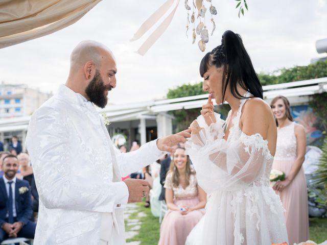 Il matrimonio di Simona e Davide a Terracina, Latina 58