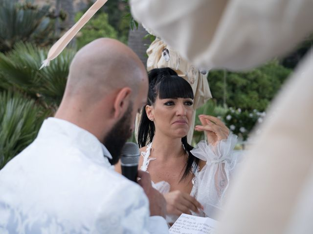 Il matrimonio di Simona e Davide a Terracina, Latina 60