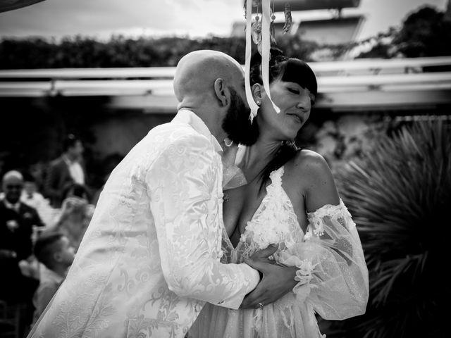 Il matrimonio di Simona e Davide a Terracina, Latina 64