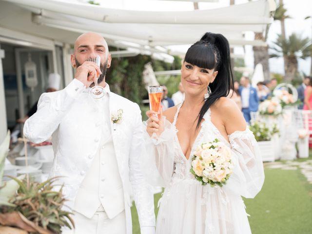 Il matrimonio di Simona e Davide a Terracina, Latina 65