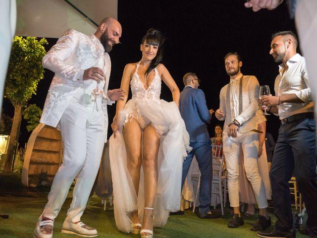 Il matrimonio di Simona e Davide a Terracina, Latina 66
