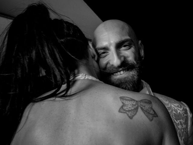 Il matrimonio di Simona e Davide a Terracina, Latina 68