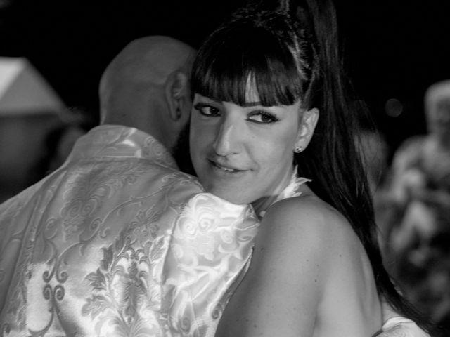 Il matrimonio di Simona e Davide a Terracina, Latina 69
