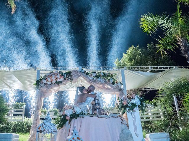 Il matrimonio di Simona e Davide a Terracina, Latina 1