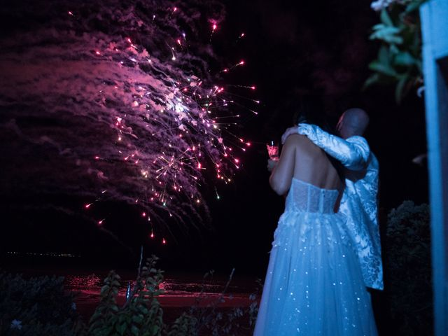 Il matrimonio di Simona e Davide a Terracina, Latina 73