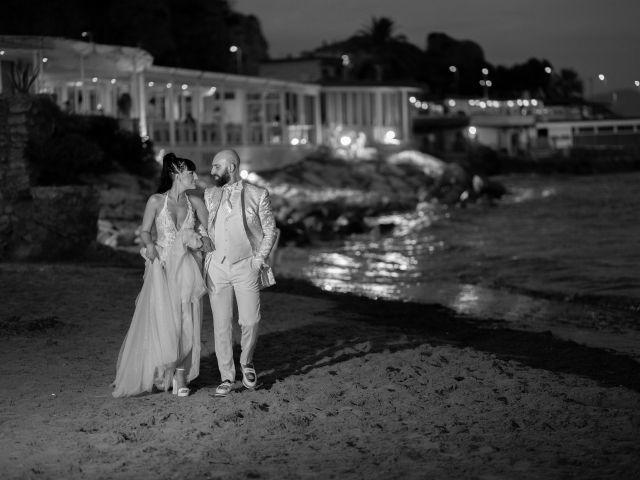 Il matrimonio di Simona e Davide a Terracina, Latina 78