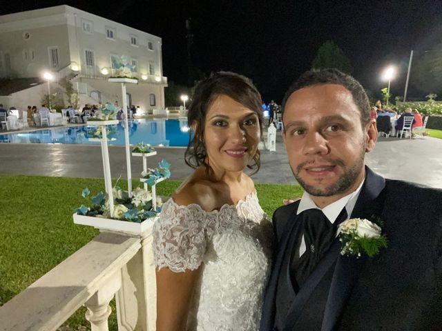 Il matrimonio di Valerio e Luisa a Aci Sant'Antonio, Catania 3