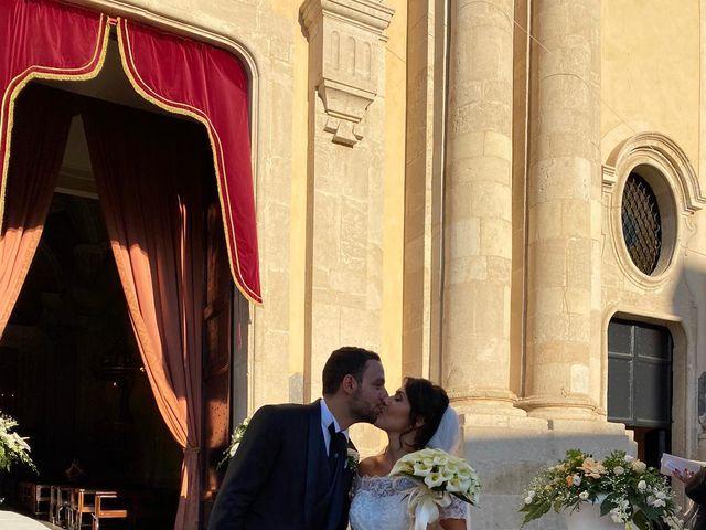 Il matrimonio di Valerio e Luisa a Aci Sant'Antonio, Catania 7