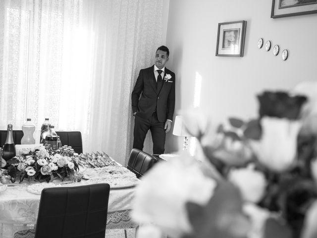 Il matrimonio di Maurizio e Jessica a Caravaggio, Bergamo 5
