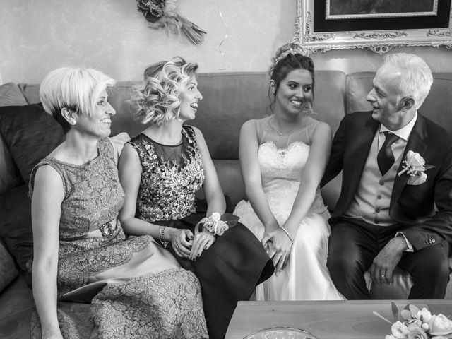 Il matrimonio di Maurizio e Jessica a Caravaggio, Bergamo 11