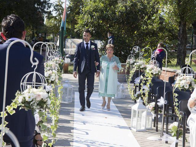 Il matrimonio di Maurizio e Jessica a Caravaggio, Bergamo 13