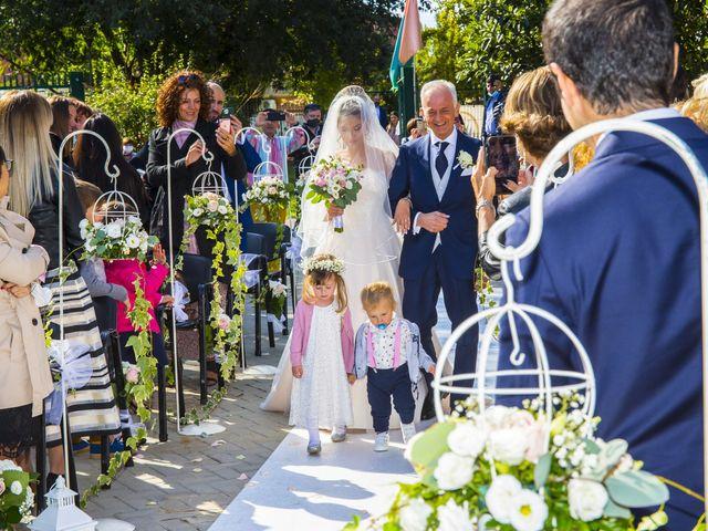 Il matrimonio di Maurizio e Jessica a Caravaggio, Bergamo 16
