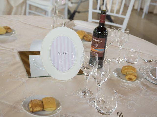 Il matrimonio di Maurizio e Jessica a Caravaggio, Bergamo 21