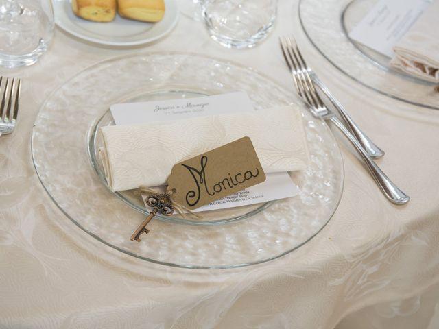 Il matrimonio di Maurizio e Jessica a Caravaggio, Bergamo 22