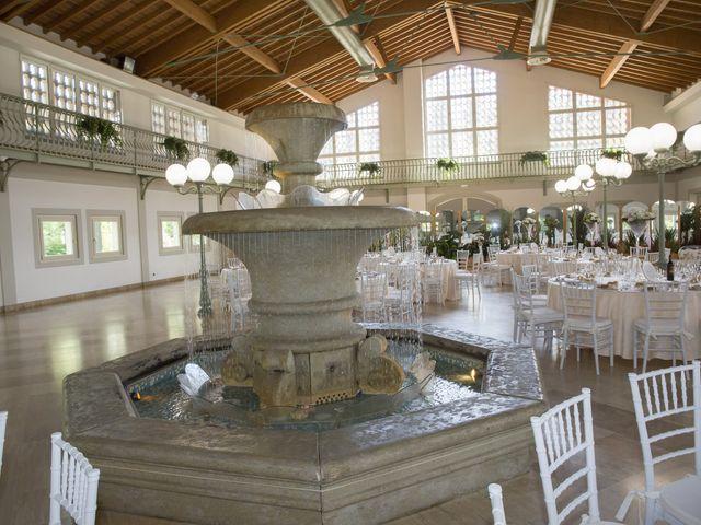 Il matrimonio di Maurizio e Jessica a Caravaggio, Bergamo 26
