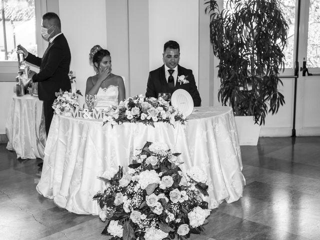 Il matrimonio di Maurizio e Jessica a Caravaggio, Bergamo 34