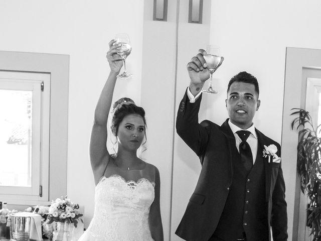 Il matrimonio di Maurizio e Jessica a Caravaggio, Bergamo 35