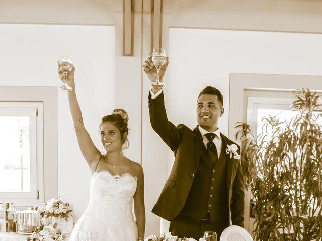Il matrimonio di Maurizio e Jessica a Caravaggio, Bergamo 36