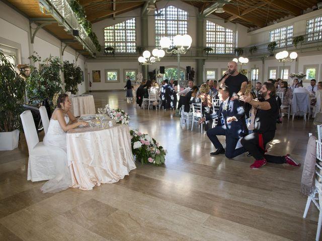 Il matrimonio di Maurizio e Jessica a Caravaggio, Bergamo 40