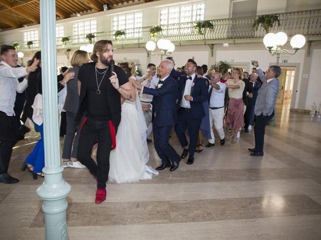 Il matrimonio di Maurizio e Jessica a Caravaggio, Bergamo 41