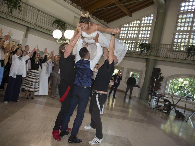 Il matrimonio di Maurizio e Jessica a Caravaggio, Bergamo 42