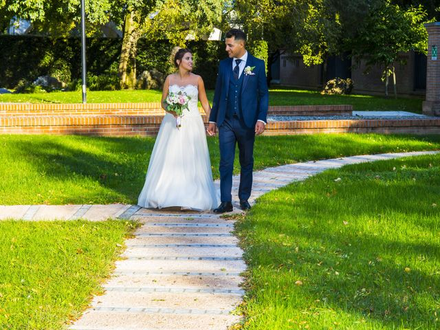 Il matrimonio di Maurizio e Jessica a Caravaggio, Bergamo 43