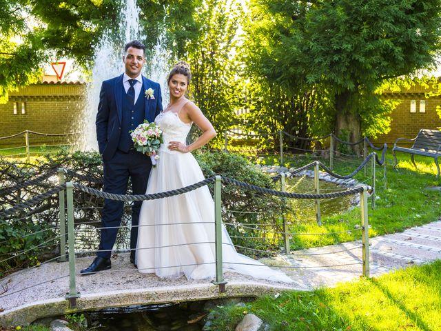 Il matrimonio di Maurizio e Jessica a Caravaggio, Bergamo 46