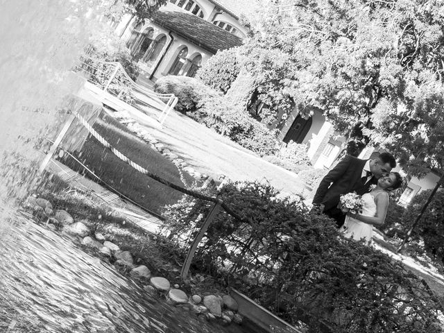 Il matrimonio di Maurizio e Jessica a Caravaggio, Bergamo 48