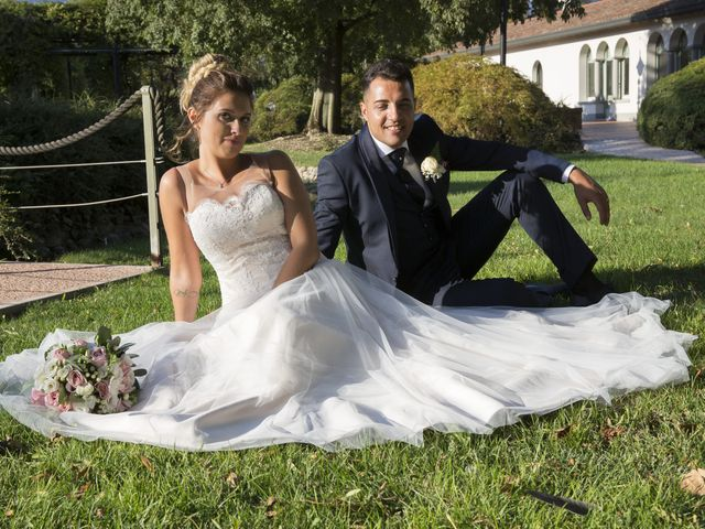 Il matrimonio di Maurizio e Jessica a Caravaggio, Bergamo 49