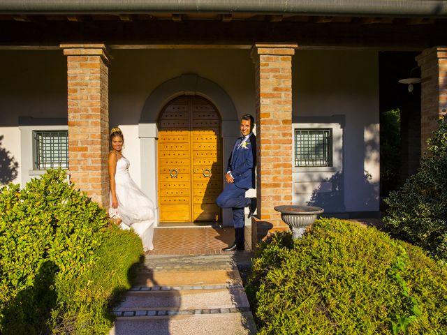 Il matrimonio di Maurizio e Jessica a Caravaggio, Bergamo 50