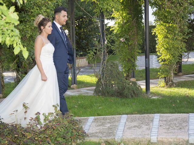 Il matrimonio di Maurizio e Jessica a Caravaggio, Bergamo 51