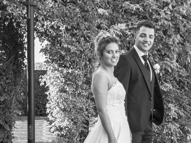 Il matrimonio di Maurizio e Jessica a Caravaggio, Bergamo 52
