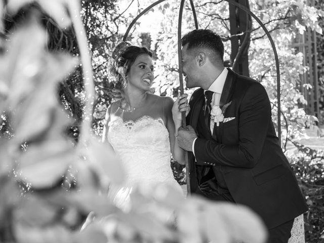 Il matrimonio di Maurizio e Jessica a Caravaggio, Bergamo 55