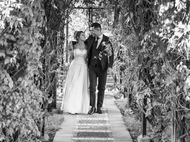 Il matrimonio di Maurizio e Jessica a Caravaggio, Bergamo 57