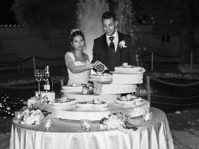 Il matrimonio di Maurizio e Jessica a Caravaggio, Bergamo 59