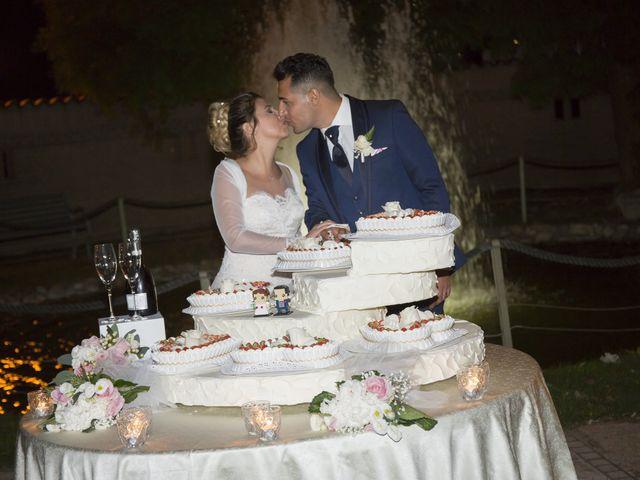 Il matrimonio di Maurizio e Jessica a Caravaggio, Bergamo 60