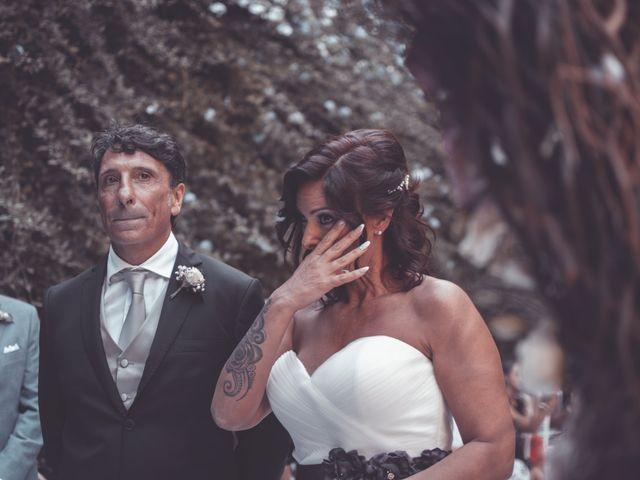 Il matrimonio di Fabio e Sabrina a Santa Marinella, Roma 4