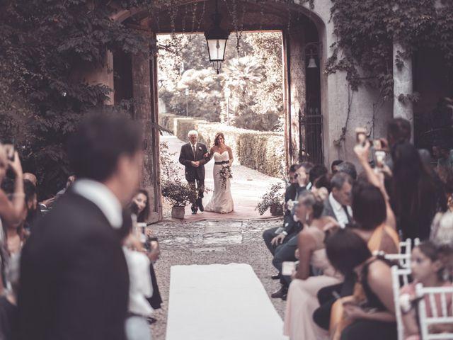 Il matrimonio di Fabio e Sabrina a Santa Marinella, Roma 6