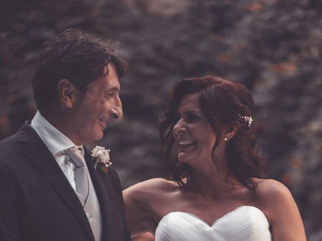 Il matrimonio di Fabio e Sabrina a Santa Marinella, Roma 7