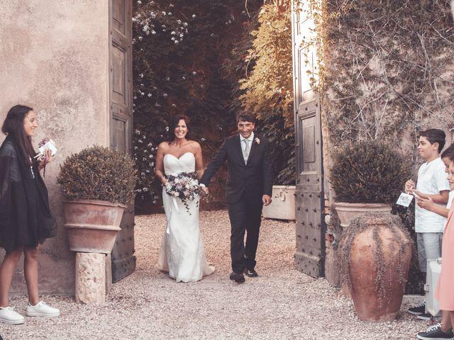 Il matrimonio di Fabio e Sabrina a Santa Marinella, Roma 11