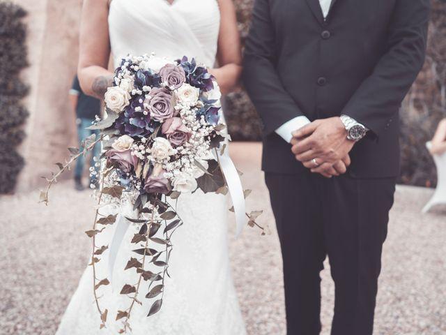 Il matrimonio di Fabio e Sabrina a Santa Marinella, Roma 1