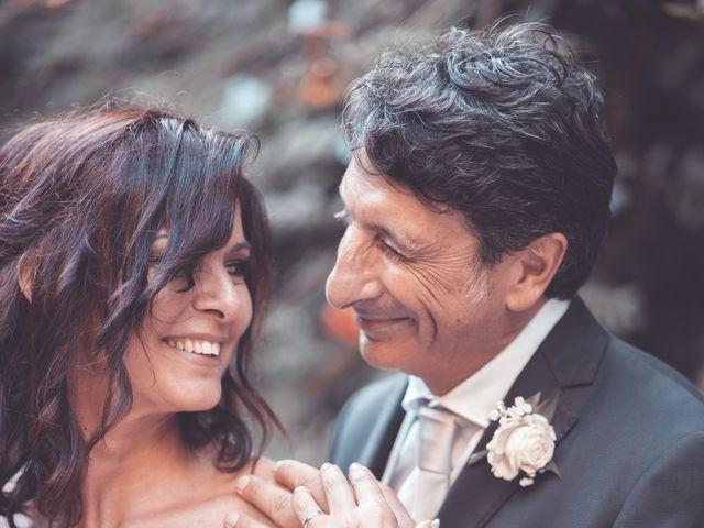 Il matrimonio di Fabio e Sabrina a Santa Marinella, Roma 13