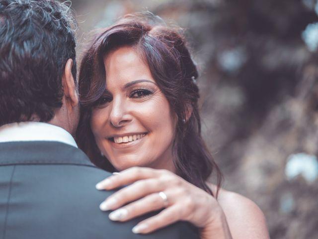 Il matrimonio di Fabio e Sabrina a Santa Marinella, Roma 2