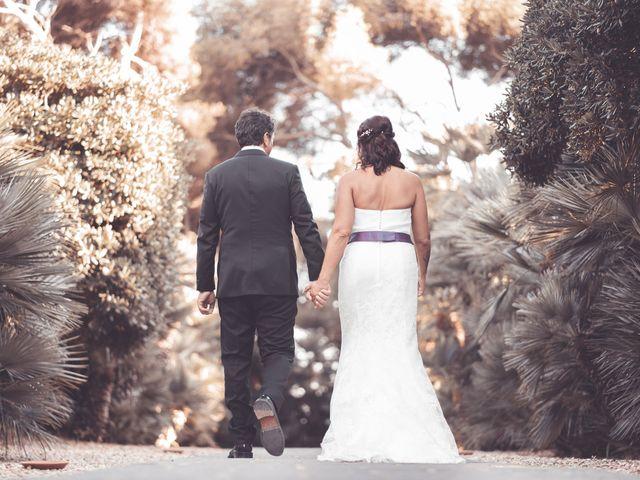 Il matrimonio di Fabio e Sabrina a Santa Marinella, Roma 14