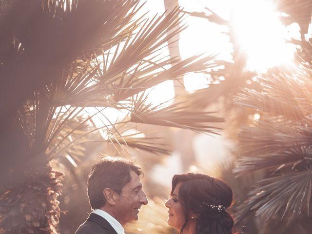 Il matrimonio di Fabio e Sabrina a Santa Marinella, Roma 16