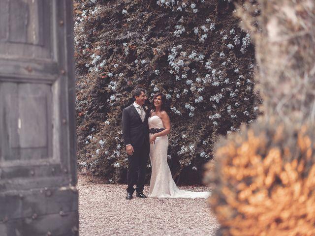 Il matrimonio di Fabio e Sabrina a Santa Marinella, Roma 18