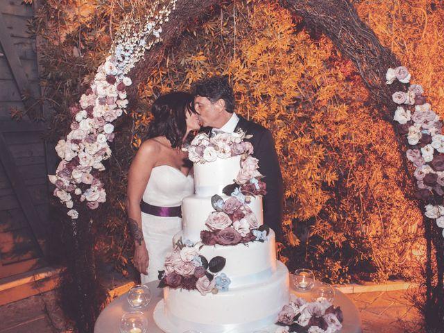 Il matrimonio di Fabio e Sabrina a Santa Marinella, Roma 23