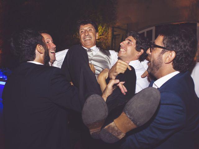 Il matrimonio di Fabio e Sabrina a Santa Marinella, Roma 25