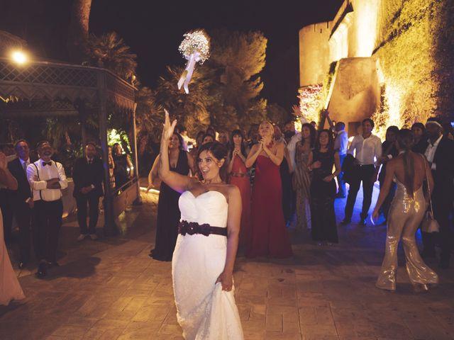 Il matrimonio di Fabio e Sabrina a Santa Marinella, Roma 27
